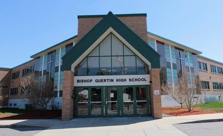 ITC Systems Helps Bishop Guertin High School Boost Cashless Services for Students