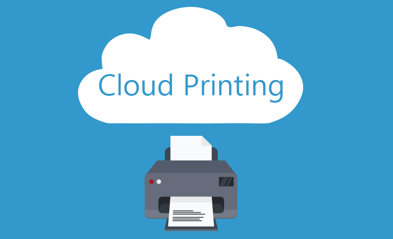 Do You Do Cloud Printing and Do You Charge for It?