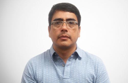 Employee Highlight: Eduardo Ormeno