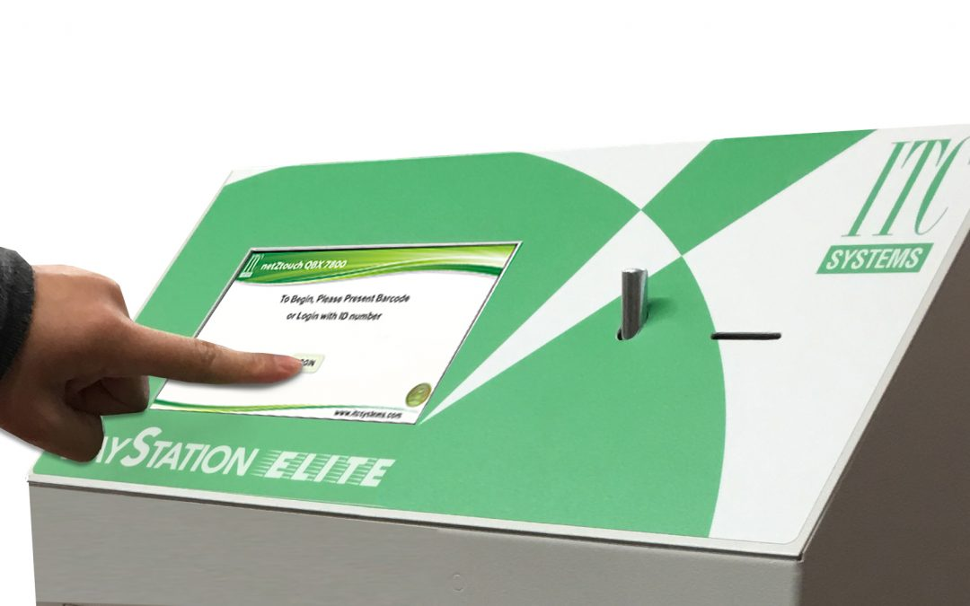 New Product Announcement: PayStation ELITE