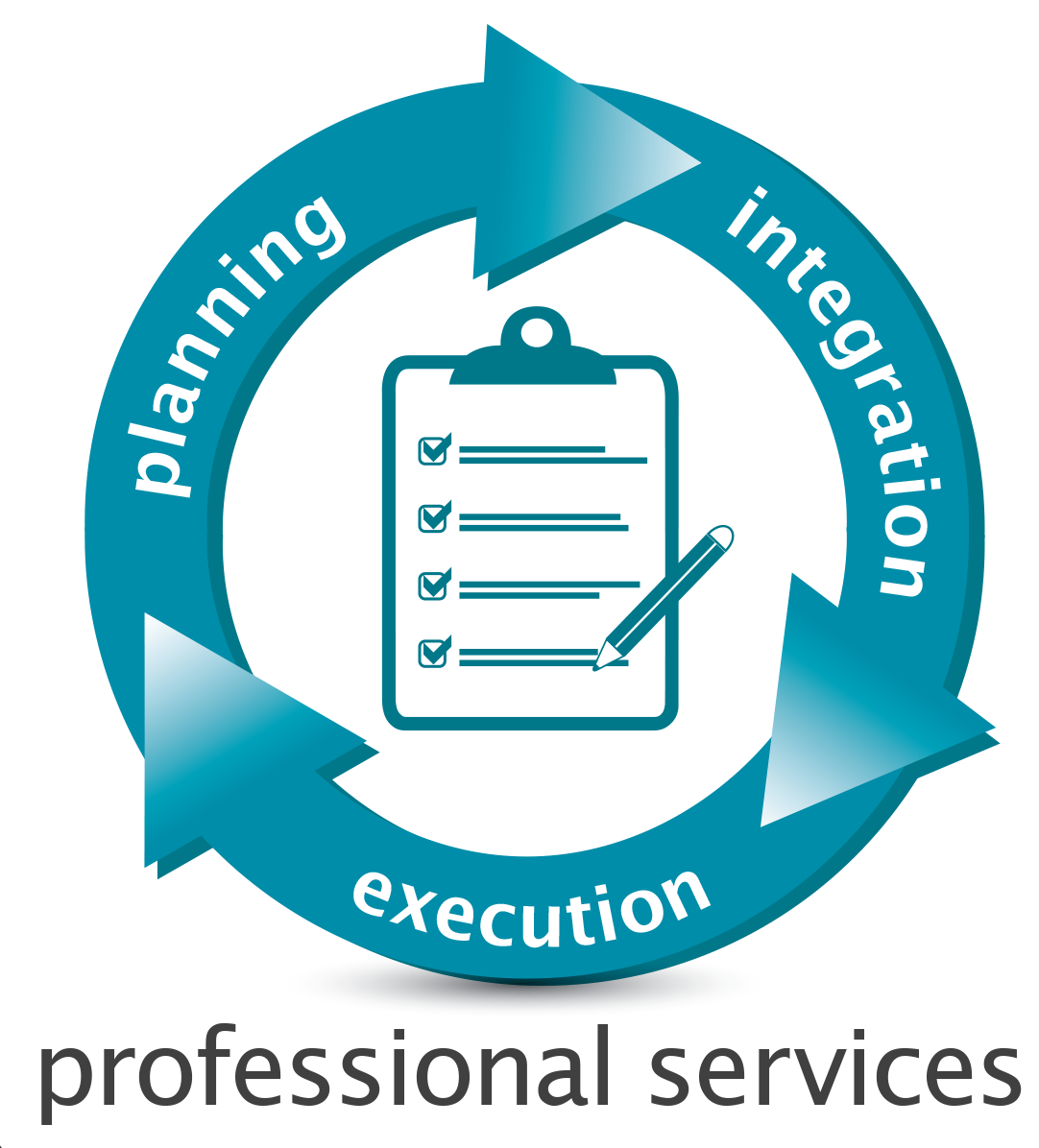 Professional Services Itc Systems