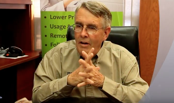 ITC Systems Meet the Manager – John Wilmot VP of Sales