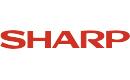 Sharp (red)