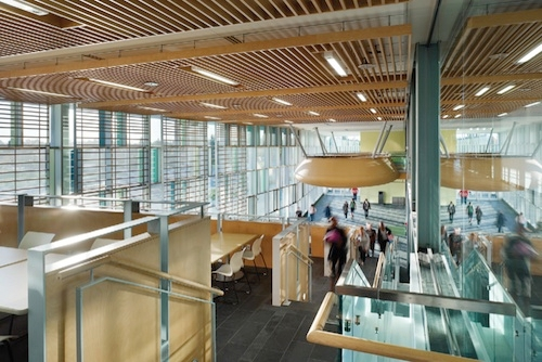 Algonquin College Embarks On A Campus Wide E Commerce Solution With Itc Systems Itc Systems