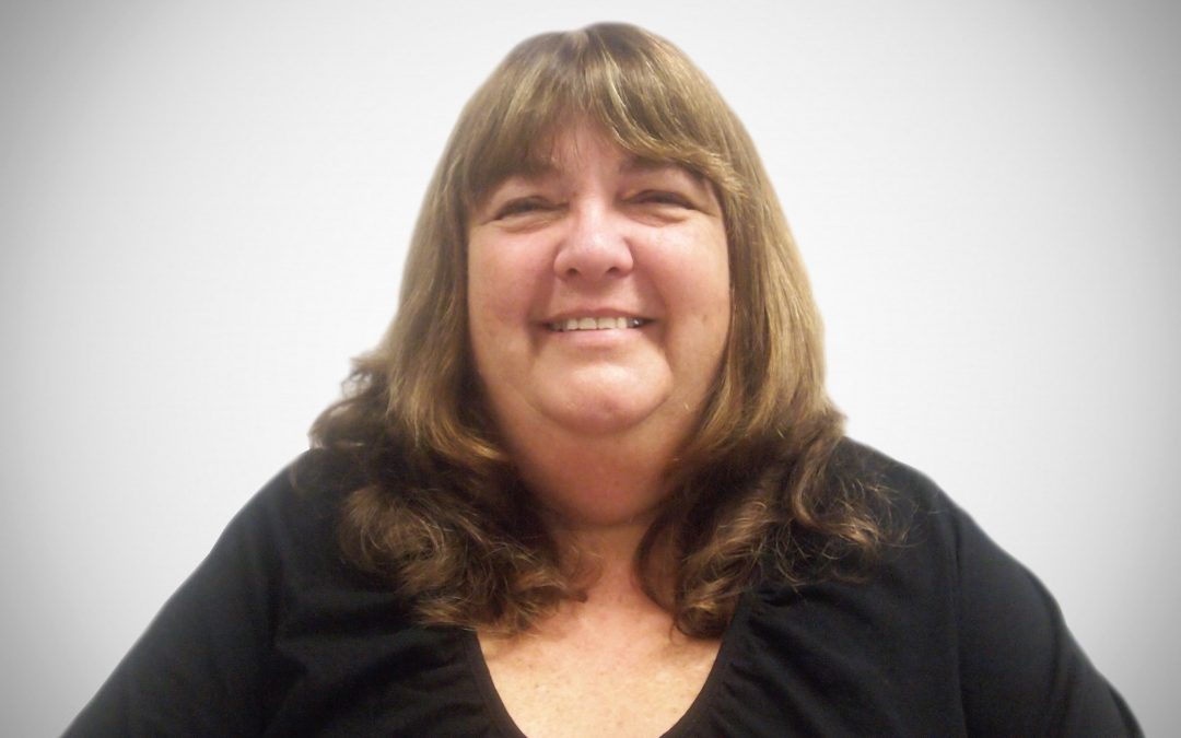 Employee Highlight: Meet Diane Beck
