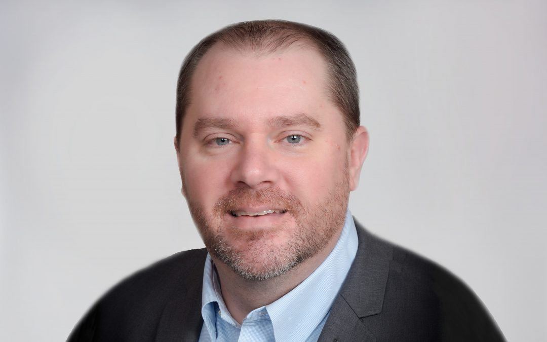 ITC Systems Hires New Director of Sales for the Southeast Region