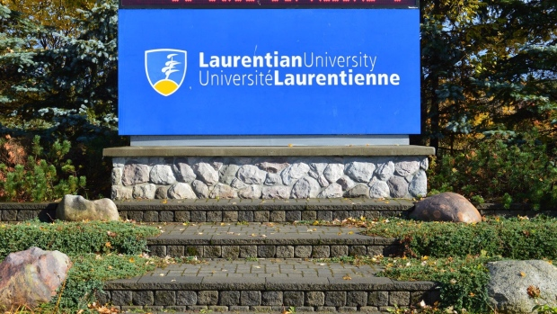 ITC Systems Activates Greater Capability for Laurentian University's Campus Card System