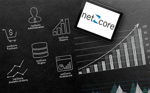 netZcore Commerce Solution